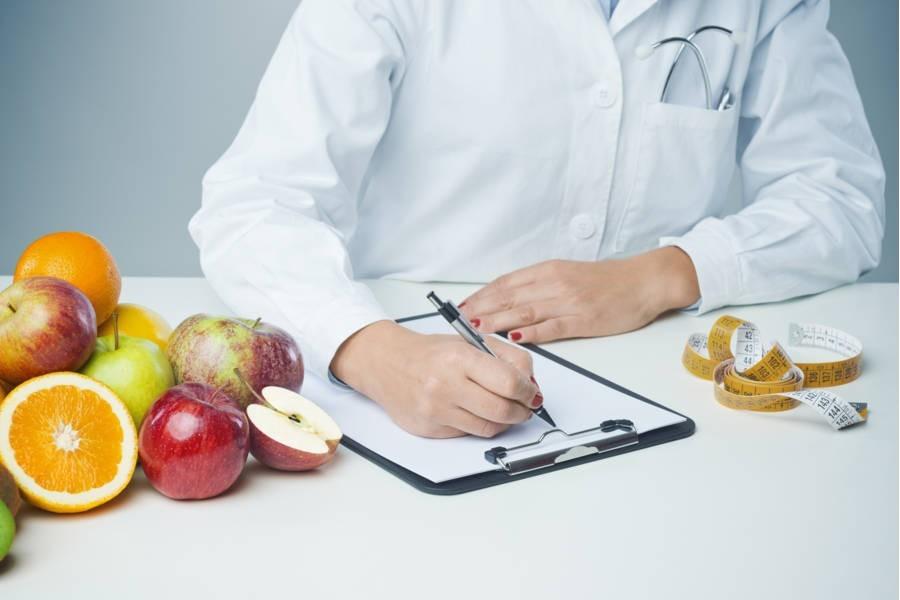Curso Online de Especialista En Dietética Y Nutrición