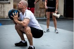 Curso Superior Online de Entrenador Personal, Monitor de Fitness y Musculación