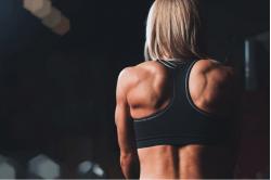Postgrado Online Deportivo en Musculación y Fitness, Entrenador Personal y Nutrición