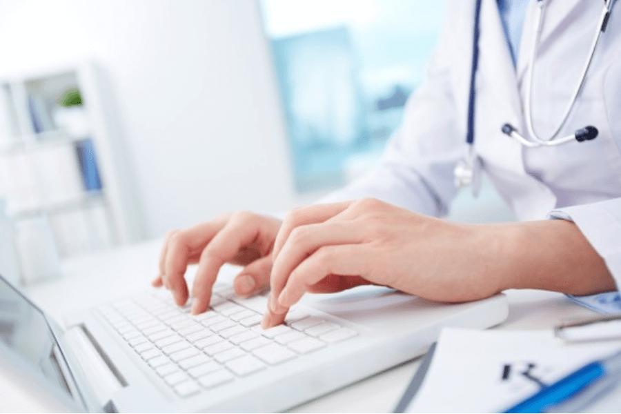 Curso Online de Secretariado Médico